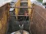 Anpassung Kanalisation für Neubau B31 in FN