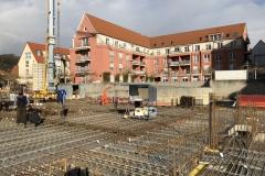 Gottmadingen – BV Conrady Hauptstraße