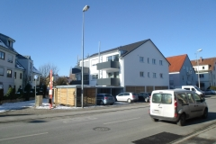 Böhringer Straße